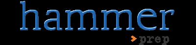 Hammer Prep Logo
