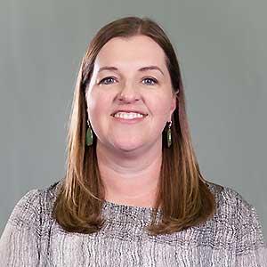 Erin Robison Director